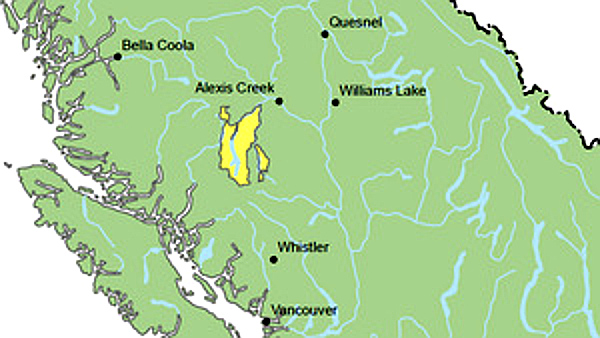 bc-tsilhqotin-land-claim-area