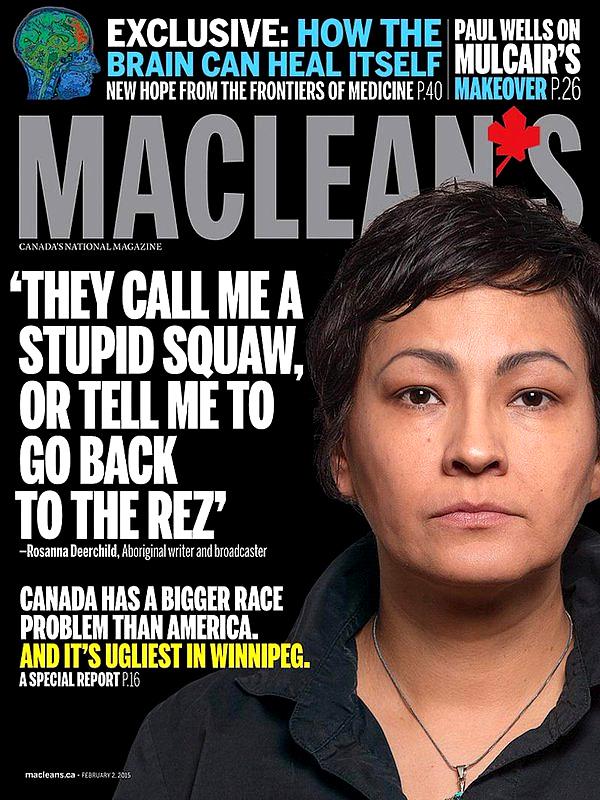 Maclean'sCover-WinnipegRacism