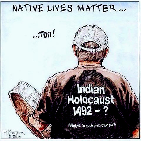 natives-matter