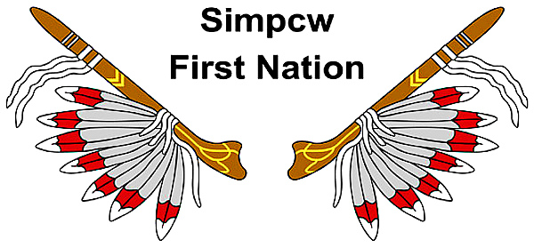 Simpcw 'First Nation'