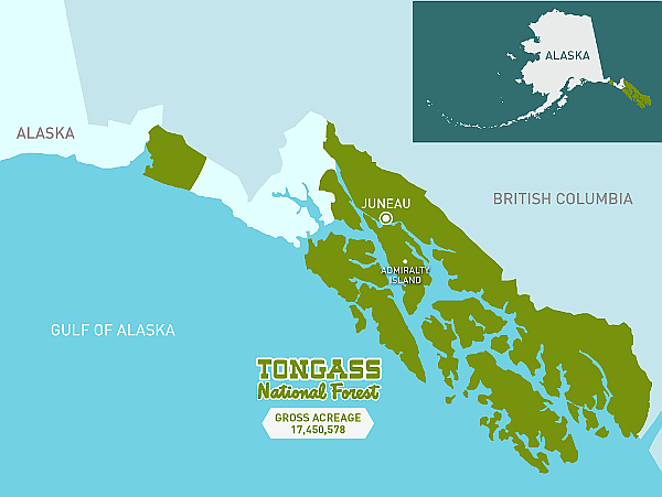Tongass-National-Forest