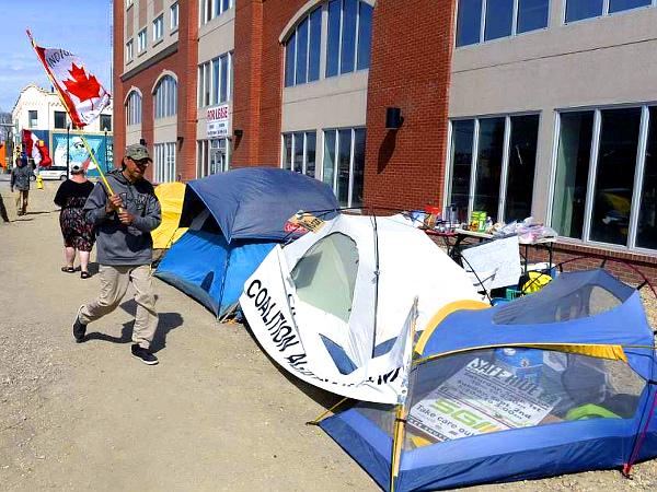 PHOTO: Bryan Schlosser, Regina Leader-Post