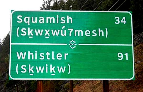 BilingualSign