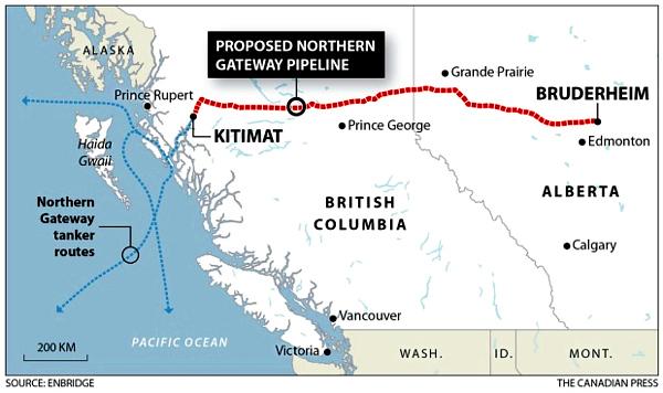 northern-gateway-pipeline-map