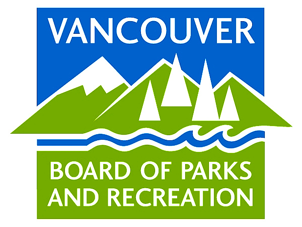 vancouver park board logo